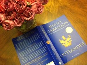 duchess diaries, diana gabaldon, Outlander