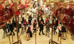 duchess diaries, the mall