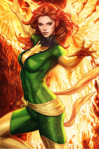 phoenix-marvel-by-artgerm