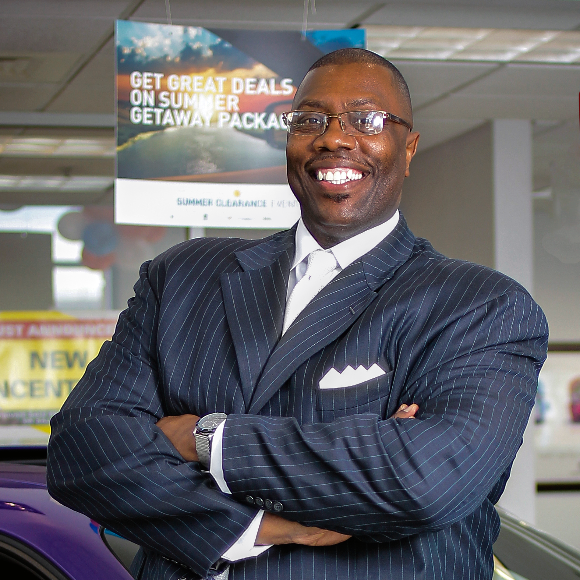 This Guy Is Not Your Ordinary Car Dealer. When You Buy A Car From His  Dealership, Heggs Auto Group, There Are No Shenanigans. I Bought My Car In  Two Hours!